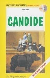 CANDIDE (lf) VOLUME (Easy reader Franstalig), Paperback