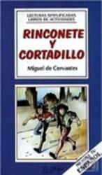 RINCONETE Y CORTADILLO (Easy Reader Spaanstalig), Paperback