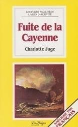 FUITE DE LA CAYENNE  (Easy...