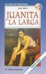 JUANITA LA LARGA  VOLUME...