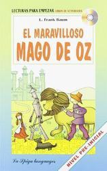 EL MARAVILLOSO MAGO DE OZ VOL. (Easy Reader Spaanstalig), Paperback