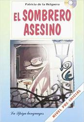 EL SOMBRERO ASESINO VOLUME...