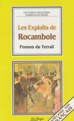 LES EXPLOITS DE ROCAMBOLE...