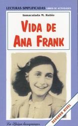 VIDA DE ANA FRANK (Easy...