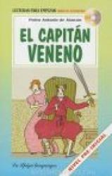 EL CAPITAN VENENO VOLUME...