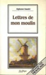 LETTRES DE MON MOULIN...