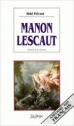 MANON LESCAUT (Easy reader...
