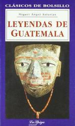 LEYENDAS DE GUATEMALA (cdb) (Easy Reader Spaanstalig), Paperback