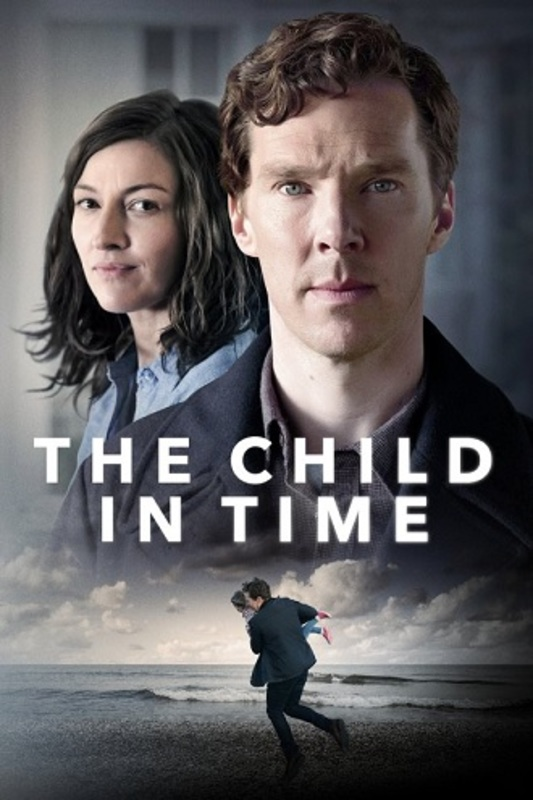 Child in time, (DVD) CAST: BENEDICT CUMBERBATCH, KELLY MACDONALD. DVDNL