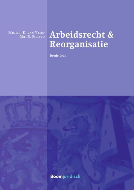 Arbeidsrecht&Reorganisatie