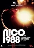 Nico 1988, (DVD)