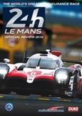 Le Mans 2018 , (DVD)