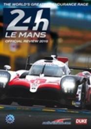 Le Mans 2018 , (DVD) DVDNL