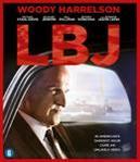 LBJ, (Blu-Ray)