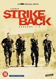 Strike back - Seizoen 1-5,...