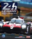 Le Mans 2018 , (Blu-Ray)