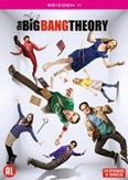 Big bang theory - Seizoen...