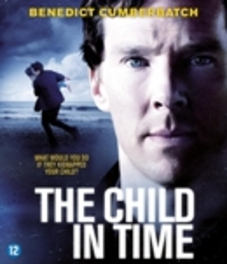 Child in time, (Blu-Ray) CAST: BENEDICT CUMBERBATCH, KELLY MACDONALD. Blu-Ray
