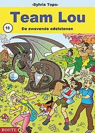 Team Lou 15 De zwevende edelstenen De zwevende edelstenen, Tops, Sylvia, Paperback
