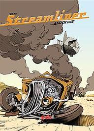 Streamliner 3 All-in day Hardcover