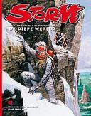 STORM 01. DE DIEPE WERELD