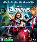 Avengers, (Blu-Ray)