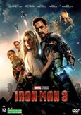Iron man 3, (DVD)