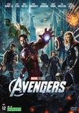 Avengers, (DVD)