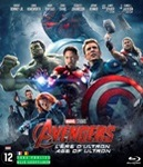Avengers - Age of ultron,...