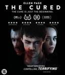 Cured, (Blu-Ray)