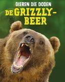 De grizzlybeer