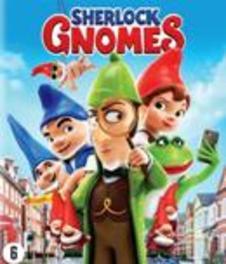 Sherlock Gnomes, (Blu-Ray) Blu-Ray
