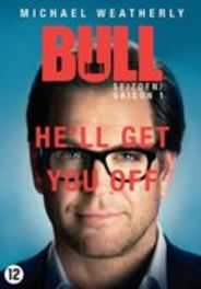 Dr. Bull - Seizoen 1, (DVD) BILINGUAL /CAST: MICHAEL WEATHERLY, FREDDY RODRMGUEZ DVDNL