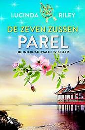 Parel Riley, Lucinda, Ebook