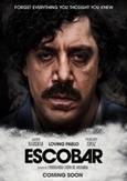 Escobar, (Blu-Ray)
