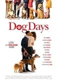 Dog days, (DVD)