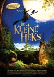 Kleine heks, (DVD) CAST: DVDNL