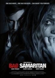Bad Samaritan, (Blu-Ray) Blu-Ray