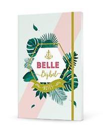 Belle Bijbel Notes. Paperback  <span class=