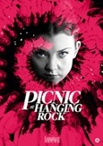 Picnic at hanging rock, (DVD)