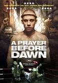 Prayer before dawn, (Blu-Ray)