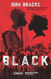 Black. Black en Back gebundeld in 1 dik boek, Dirk Bracke, Paperback