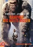 Rampage - Big meets bigger,...