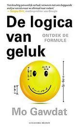 De logica van geluk ontdek de formule, Mo, Ebook