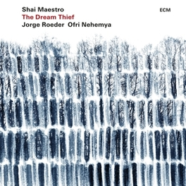 DREAM THIEF FT. OFRI NEHEMYA & JORGE ROEDER Shai Maestro Trio, CD