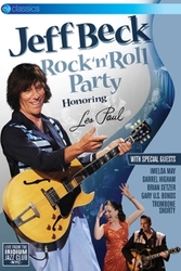 Jeff Beck - Rock 'N' Roll...