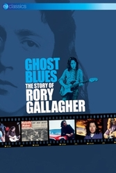 Rory Gallagher - Ghost...