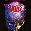 SKULL II:.. -EXPANDED- .....