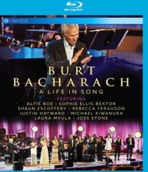Burt Bacharach - A Life In...