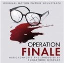 OPERATION FINALE MUSIC BY...